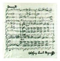 Wolfgang Mozart: Eine Kleine Nachtmusik, mvt. 3