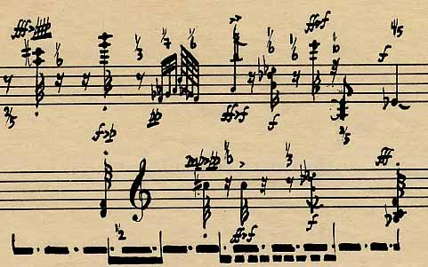 John Cage Music Of Changes